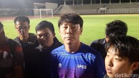 Indonesia Dilumat Persita 1-4, Shin Tae-yong: Mengecewakan