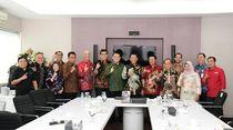 Tak Ada GBHN, MPR Paparkan Masalah Pembangunan Kepala Daerah