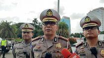 Pemudik yang Ngotot Balik Jakarta Tanpa SIKM Akan Dibawa ke Tempat Isolasi