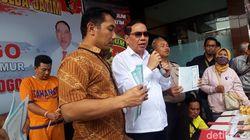 Jelang Pilkada, Polisi Temukan Ratusan Blangko KK hingga Akta Palsu