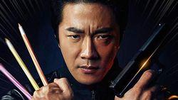 Hitman Agent Jun: Ketika Mantan Mata-mata Jadi Komikus