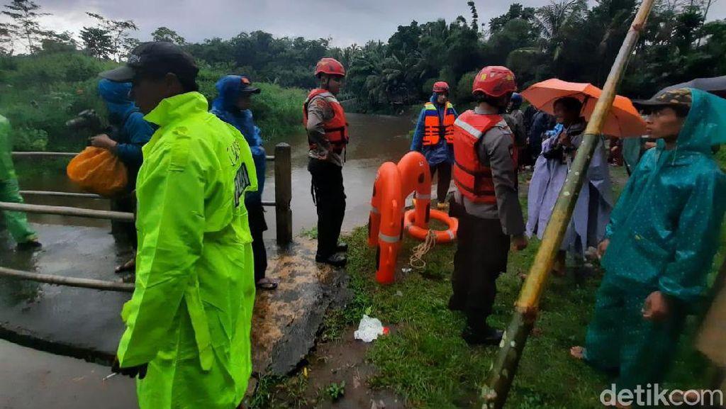 Siswa SMPN 1 Turi Hanyut, Basarnas: 6 Tewas, 5 Hilang, dan 239 Selamat