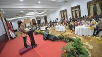Mendes Minta Alokasikan Dana Desa Tahap I untuk Padat Karya Tunai