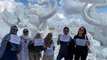 Terkait Virus Corona, Operator Tur Buktikan Thailand Aman