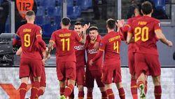 AS Roma Vs Gent: Giallorossi Menang Tipis 1-0