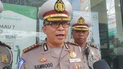 Sejumlah Ruas Jalan di DKI Macet, Polisi: Patuhi PSBB dengan Tak Bepergian