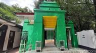 Renovasi Makam Mbah Bungkul Terkendala Relokasi Warga