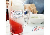 Suegerrr Rek! 5 Warung Es Campur di Surabaya yang Terkenal Enak