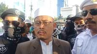 PA 212 Respons Pidato Jokowi soal Jangan Ada Merasa Paling Agamis-Pancasilais