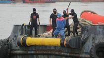 Pertamina Gelar Simulasi Antisipasi Teror di Kapal dan Pelabuhan