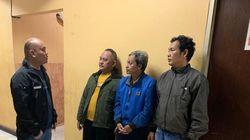 Buka-bukaan Opang yang Getok Penumpang Tarif Rp 250 Ribu
