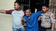 Gubrak! Dukun Pemaksa ABG Threesome Jatuh dari Atap Saat Ditangkap