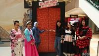 Manjakan Nasabah, Bank Mega Tawarkan Paket Tour Keliling Dunia