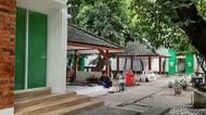 Renovasi Makam Mbah Bungkul, 5 KK Berharap Tak Direlokasi