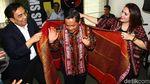 Effendi Simbolon Dukung Rafidin Jadi Bupati Samosir