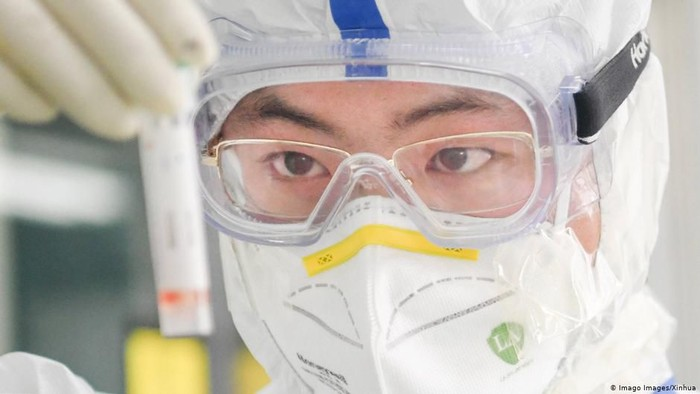 COVID-19: Cina Laporkan Infeksi Baru Terendah, Dunia Masih Khawatir