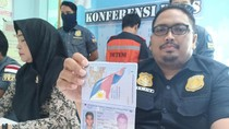 Kejar Cinta hingga ke Sidrap, WNA Filipina Dideportasi karena Akses Ilegal