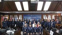 157 Mahasiswa Ikuti Program Magang Bersertifikat Pupuk Indonesia