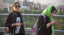 Kaum Muda Iran Sambut Dingin Proses Pemilihan Umum