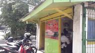 CCTV Buram, Polisi Kesulitan Identifikasi Begal Warteg di Jakbar