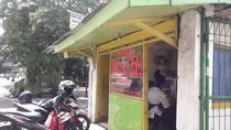 Soal Viral Begal Masuk Warteg di Jakbar, Polisi: Kerugiannya Tempe-HP Rusak