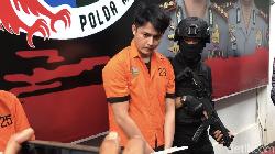 Ngaku Bukan Pengguna Aktif, Aulia Farhan Pakai Sabu 8 Bulan Terakhir