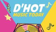 Rich Brian hingga Katy Perry Isi 15 Lagu Pilihan Minggu Ini