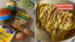 Terkait Virus Corona Ada Makanan Khas Daegu dan Okonomiyaki Mie Instan