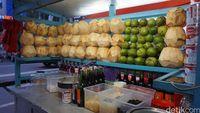 Ratusan Pedagang Es Campur Sinar Garut Gabung dalam Paguyuban