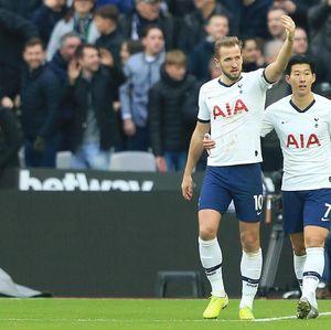Buat Tottenham, Son Sama Pentingnya dengan Kane