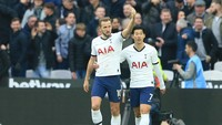 Tottenham Vs Arsenal: Kane-Son On Fire, Ini Kata Arteta