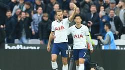 Maaf Tottenham, Situasinya Juga Sulit untuk Harry Kane