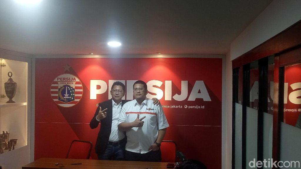 Persija Launching Tim Hari Minggu, Anies Baswedan Akan Hadir
