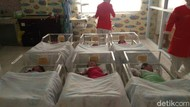 Bayi-bayi Lucu di Cirebon dan Sumedang Lahir di Tanggal Cantik 20-02-2020