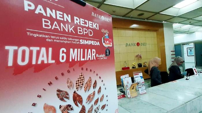 Asosiasi Bank Pembangunan Daerah (Asbanda) dan Bank Pembangunan Daerah (BPD) seluruh Indonesia menggelar undian nasional tabungan simpeda.
