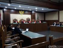 Pejabat Kemenpora Akui Diminta Potong Anggaran Satlak Prima 20 Persen