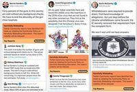 Twitter Coba Deteksi Hoax dengan Label Oranye