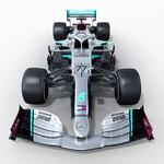 10 Wajah Baru Mobil F1 Musim 2020