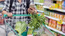 Wajib Tahu! Cara Menghemat Tagihan Belanja Makanan di Akhir Bulan