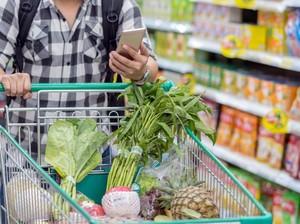 Tips Aman Belanja di Pasar dan Supermarket Agar Terhindar Virus Corona
