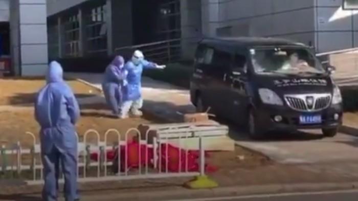 direktur rumah sakit meninggal karena corona