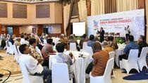 Mantan Komite BPH Migas Luncurkan Buku soal Arah Bisnis Energi di RI