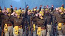 Mahkamah India: Perempuan Berhak Menjadi Komandan Militer