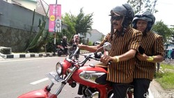 Segini Kekayaan Bagyo Wahyono, Penjahit Rival Gibran di Pilkada Solo