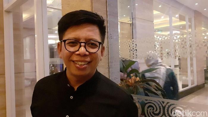 Wakil Bupati Bulukumba, Tomy Satria Yulianto (MN Abdurrahman/detikcom)