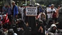 Polda Metro Dalami Teriakan Orator Jatuhkan Jokowi di Aksi 212