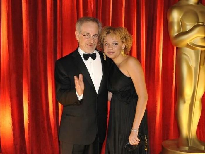 Anak Steven Spielberg Jadi Bintang Porno