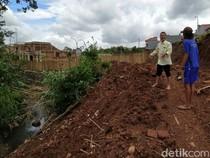 Situs Kesultanan Cirebon Rusak Akibat Proyek Perumahan