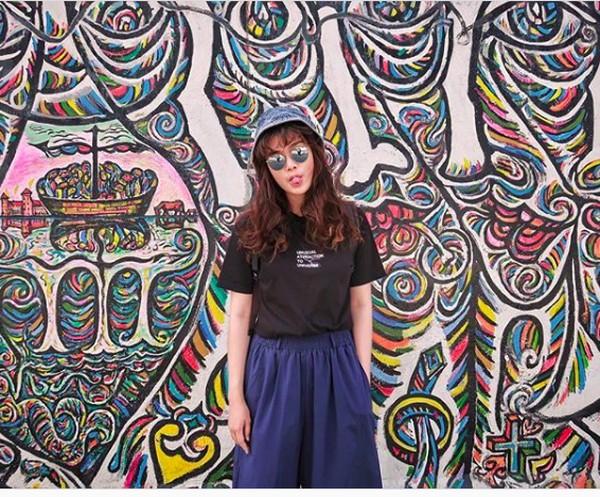 Pricilia Carla Yules atau yang disapa Carla Yules baru saja resmi mejadi Miss Indonesia 2020 (carlayules/Instagram)