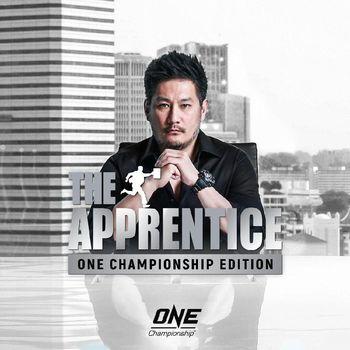 Reality Show a la ONE Championship: Perpaduan Uji Fisik dan Bisnis